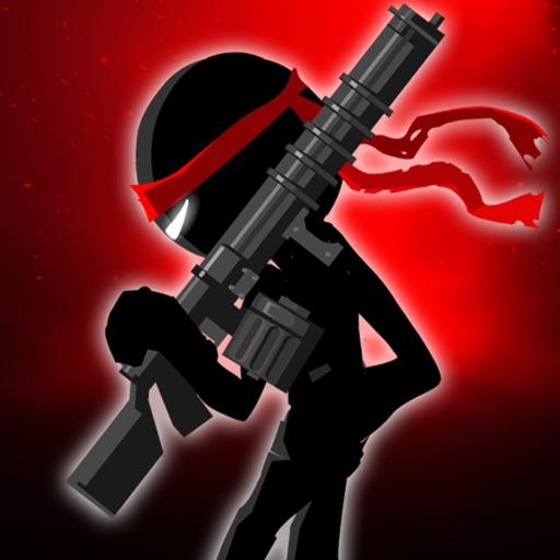 铁人突击队:Iron Commando Pro【仿魂斗罗】