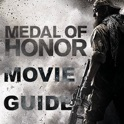 Game Movie Guide for Medal of Honor 2010 MOH XBOX360,PC,PS3 icon