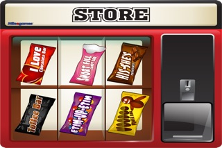 Screenshot #10 for short fill candy card game