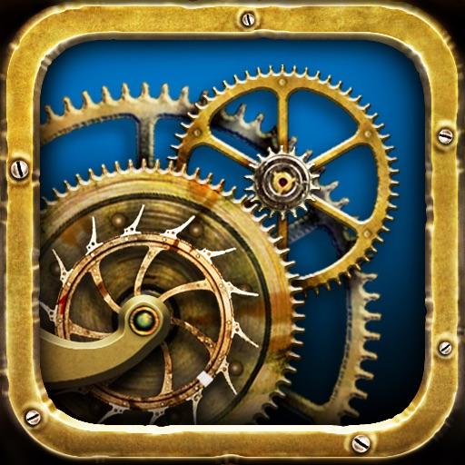 3D机械时钟:Mechanical Clock 3D