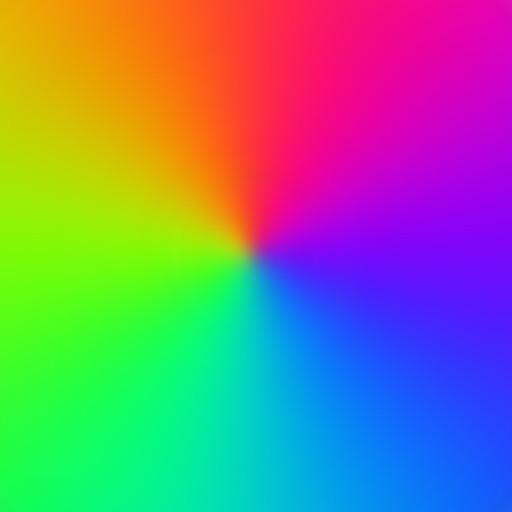 ColorMixxa iOS App