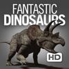 Fantastiques Dinosaures HD