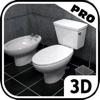 Escape 3D: Bathroom Pro