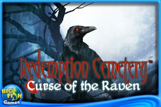 Redemption Cemetery: Curse of the Raven Collector's Edition-0