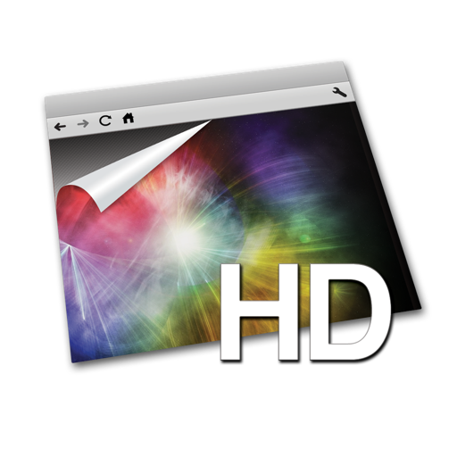 Wallpapers HD Mac OS X