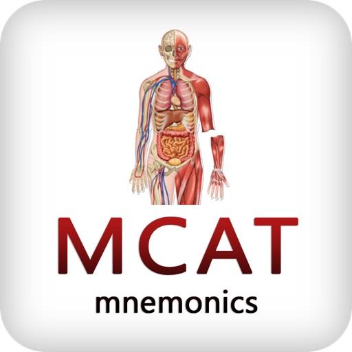 MCAT Mnemonics - Physics, Chemistry, Biology, Anatomy & more