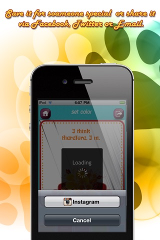 download text for instagram more lite for windows 10 8 7 xp vista pc mac. Black Bedroom Furniture Sets. Home Design Ideas