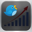 Social Day Trader - Buy and Sell celebrities stocks game icon