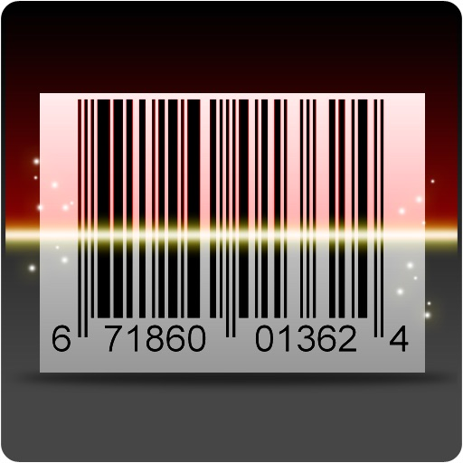 QuickScanner (Barcode Reader) Icon