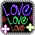 :) Love Poster icon