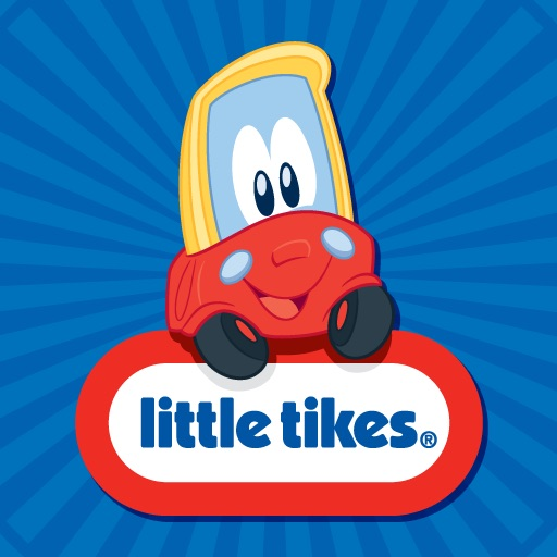 Little Tikes® Mobile Land on the App Store -> Kuchnia Drewniana Little Tikes