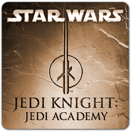 星球大战之杰迪武士:绝地学院 Star Wars? Jedi Knight: Jedi Academy for Mac