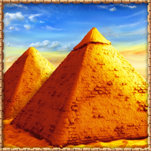 pharaoh game app