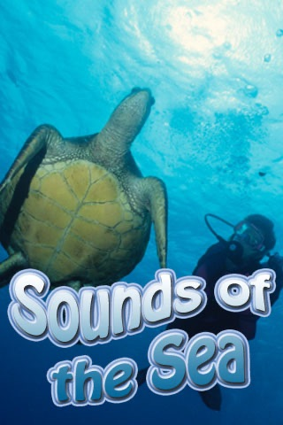 Sounds of the Sea screenshot 1