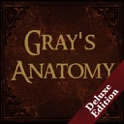 Gray's Anatomy (+1000 Illustrations) icon