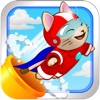 Cannon Cat (AppStore Link)