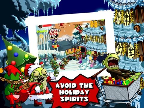 Spooky Xmas HD screenshot 2