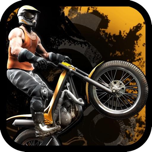 极限摩托2:Trial Xtreme 2【感应操控】