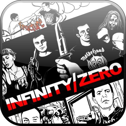无尽的零:InfinityZero【不一样的阅读体验】