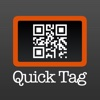 Quicktag - Share your contacts by QR Code