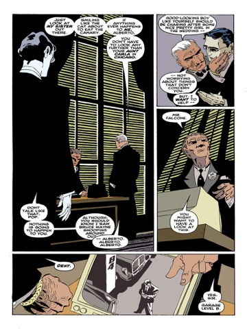 Batman: The Long Halloween by Jeph Loeb & Tim Sale on iBooks