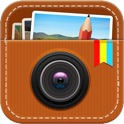 TextPhoto - Texting for Instagram & Facebook icon