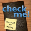 Check Me - Manage My Money
