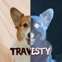 Travesty icon