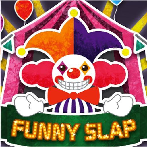 Funny Slap 襟棉胎