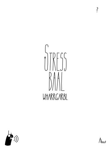 Stress Baal Screenshot
