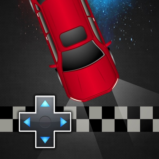 Love Racing iOS App