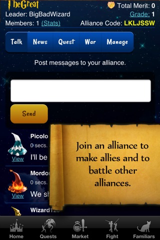 School of Magic 3 screenshot 3
