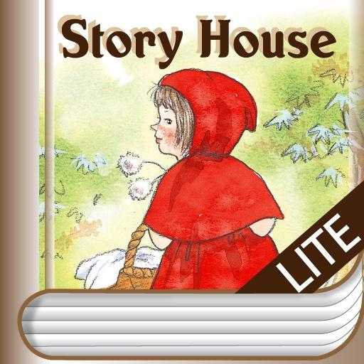 [英和対訳] 赤ずきん LITE - 英語で読む世界の名作 Story House