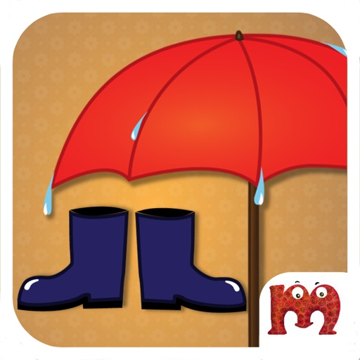 Let's Go Out -Toddlers Learn How To Prepare For A Trip - Free EduGame under Early Concept Program iOS App