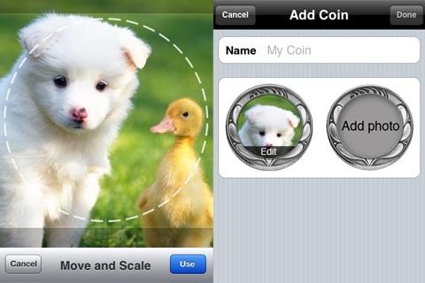 Coin Fun! screenshot 4