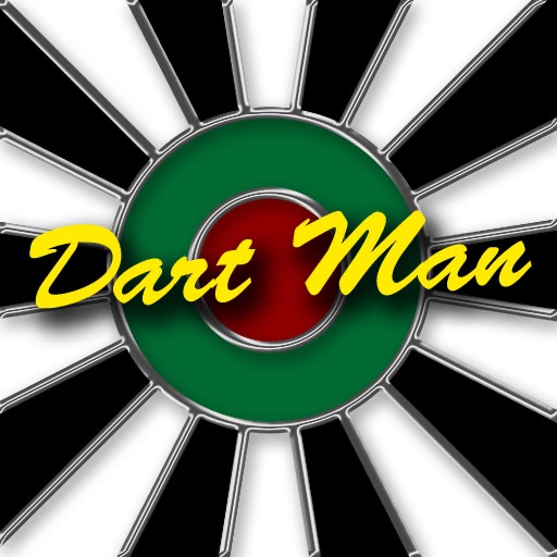 Dart Man