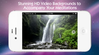 Simple Mediations: Guided meditation techniques for the meditator who wants deep sleep, relaxation and inner peaceScreenshot of 3