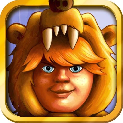 Kids vs Goblins iOS App