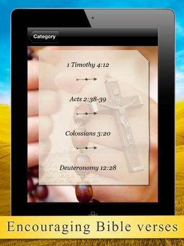 библия - Bible Quotes For Everyday Life Скриншоты11
