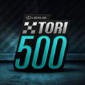 Tori 500 icon