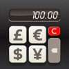 eCurrency -  Currency Converter & Calculator icon