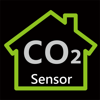 BLE CO2 meter