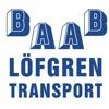 Löfgren Transport för iPad