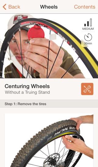 Mountain Bike Repair On The App Store