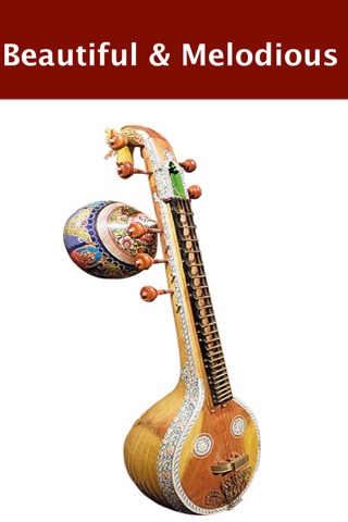 Indian Musical Instruments screenshot 1