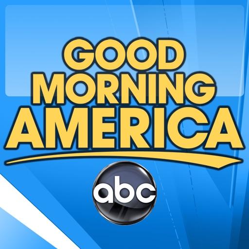 Good morning america dating app