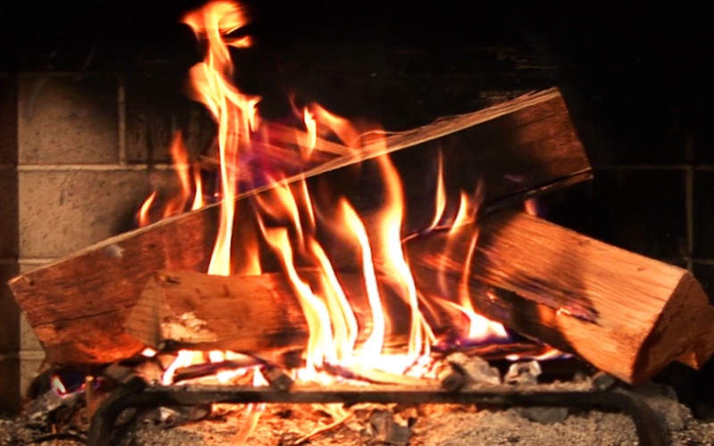 Fireplace Free on the Mac App Store