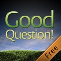 Good Questions! Free icon