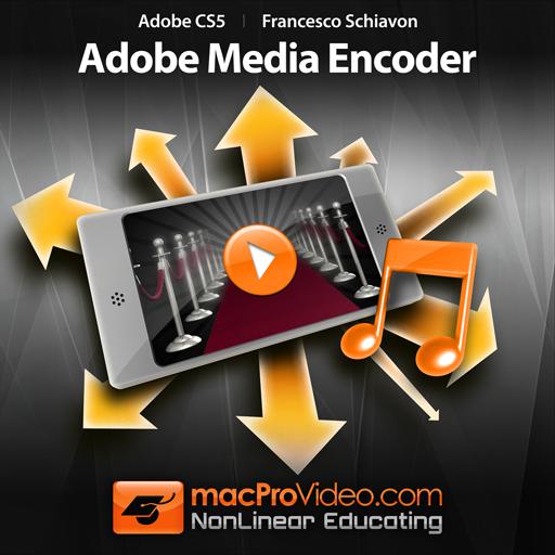 Course For Adobe Media Encoder