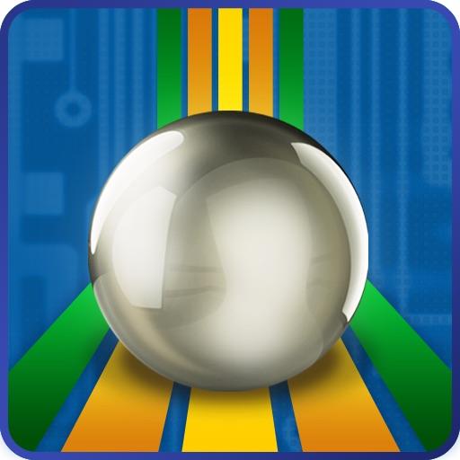 复古弹珠台:Retro Pinball
